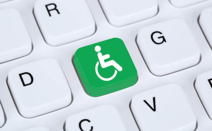 Accesibilidad web - Creando webs para todos
